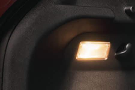 Đèn chiếu sáng cốp